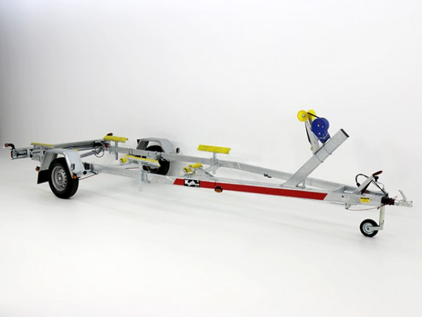 Bootstrailer ECO 180 KS für Boote bis ca. 7,0m