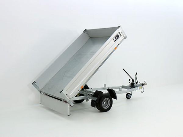 Heckkipper UK 150x230cm 1,3t|Unsinn