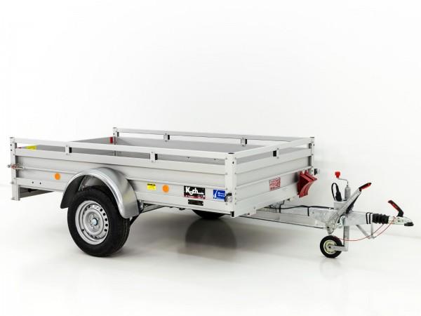 Koch-Anhänger 150x250cm 1300kg|Typ 6.13|Koch