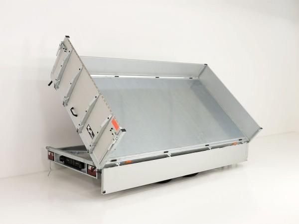 Multidreiseitenkipper VMDK 210x400cm 3,5t Ladefläche kippbar