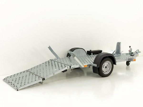Motovan 105x246cm 750kg