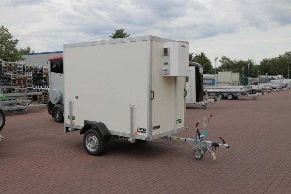 Kofferanhänger Cool Typ C Sonder 135x250cm Höhe:190cm 1,3t
