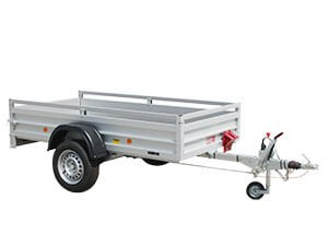 Koch-Anhänger 125x250cm 1200kg Typ 4.12 Hobby - Angebot