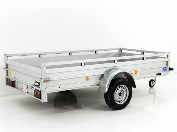 Koch-Anhänger 150x300cm 750kg|Typ U7|Koch