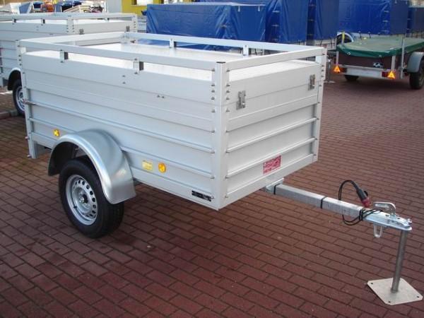 105x205cm 750kg + Deckel Höhe:65cm U2
