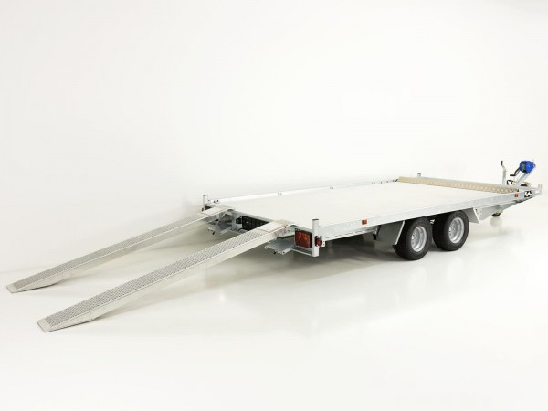 Autotrailer Maxi Load Universal L420 204x420cm 3,0t