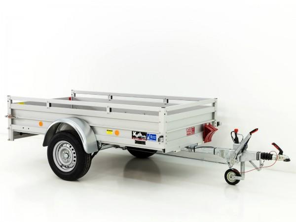 Koch-Anhänger 125x250cm 1300kg|Typ 4.13|Koch