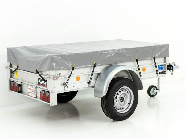 Koch-Anhänger 105x205cm 750kg|Typ U2|Flachplane Hobby|Angebot|Koch