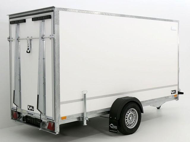 koffer 146x357cm h he 180cm 1 3t m rampe motorrad. Black Bedroom Furniture Sets. Home Design Ideas