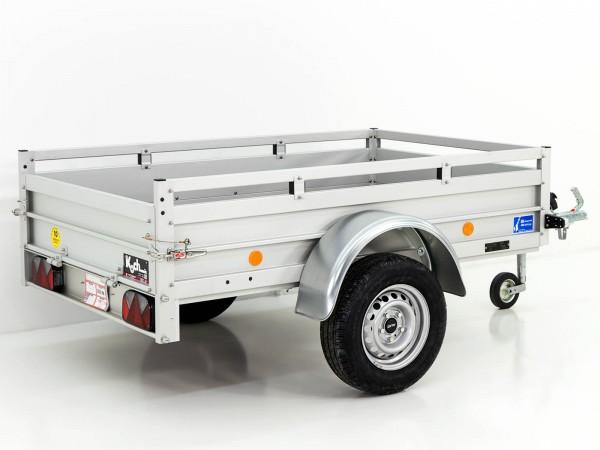 Koch-Anhänger 125x200cm 750kg Typ U3