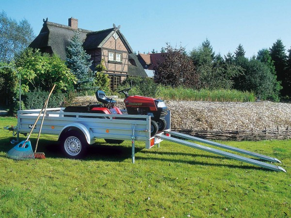 Koch-Anhänger 150x300cm 1300kg Typ 7.13