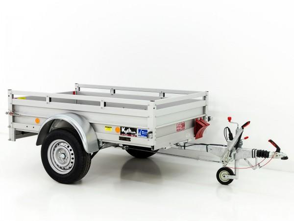 Koch-Anhänger 125x200cm 1300kg|Typ 3.13|Koch