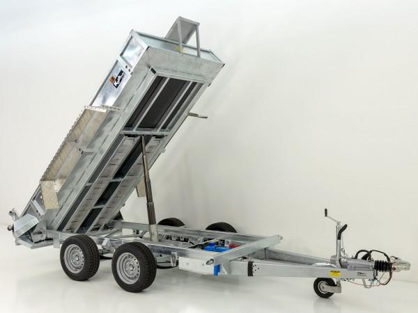 Heckkipper TR 3000 150x300cm 3,0t