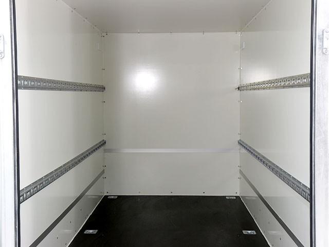 koffer 146x357cm h he 180cm 2 7t mit rampe. Black Bedroom Furniture Sets. Home Design Ideas