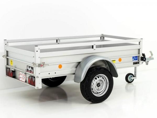 Koch-Anhänger 105x205cm 750kg|Typ U2|Koch