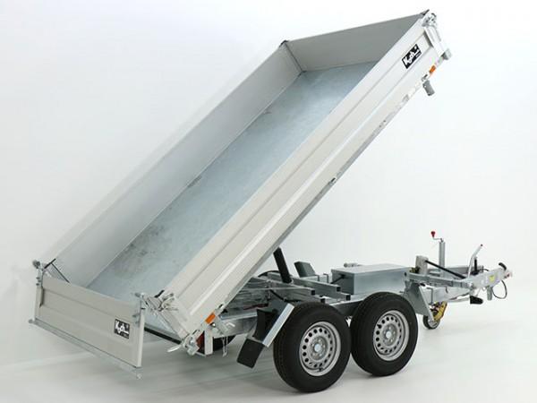 Dreiseitenkipper UDK Profi 175x366cm 3,5t|Unsinn