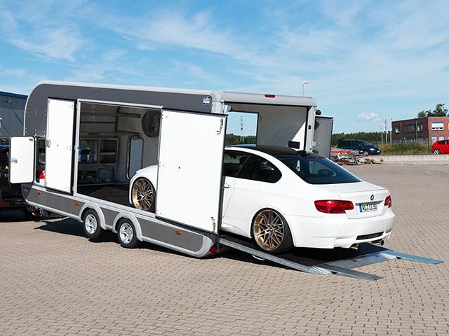 autotrailer transporta 225x522cm 3 5t autotrailer f r. Black Bedroom Furniture Sets. Home Design Ideas