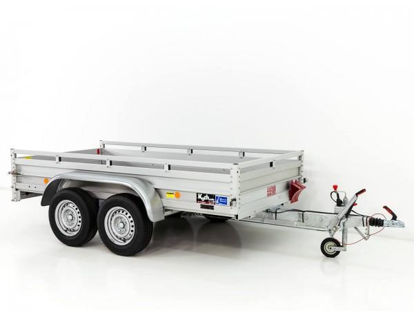 Koch-Anhänger 150x300cm 2600kg Typ 7.26