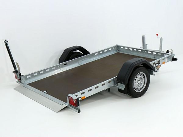 Absenkanhänger AS 826- 155x260cm 750kg