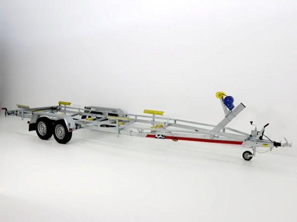 Bootstrailer ECO 250 KS für Boote bis ca. 8,0m