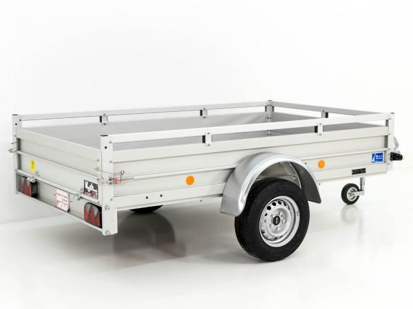 Koch-Anhänger 150x250cm 750kg|Typ U6|Koch