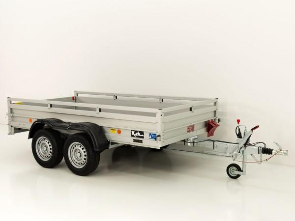 Koch-Anhänger 150x300cm 2000kg Typ 7.20
