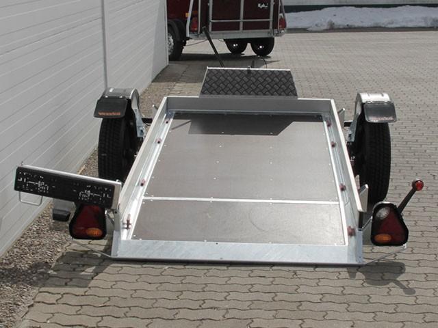 absenkanh nger 127x248cm 750kg absenkbar motorrad. Black Bedroom Furniture Sets. Home Design Ideas