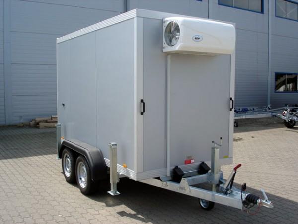 Kofferanhänger Cool 6Typ C6 150x300cm Höhe:190cm 2,6t
