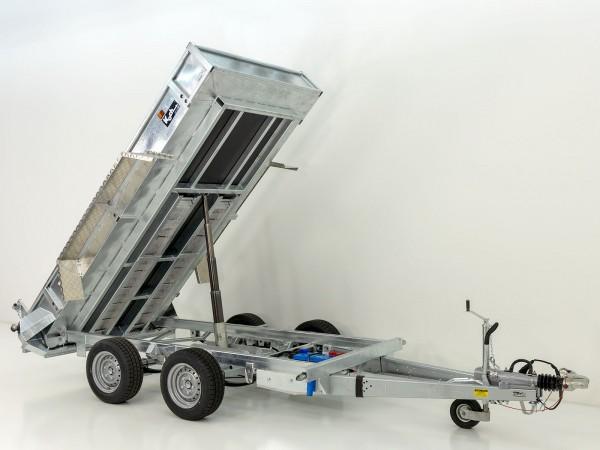 Heckkipper TR 3500 XL 170x360cm 3,5t|Variant