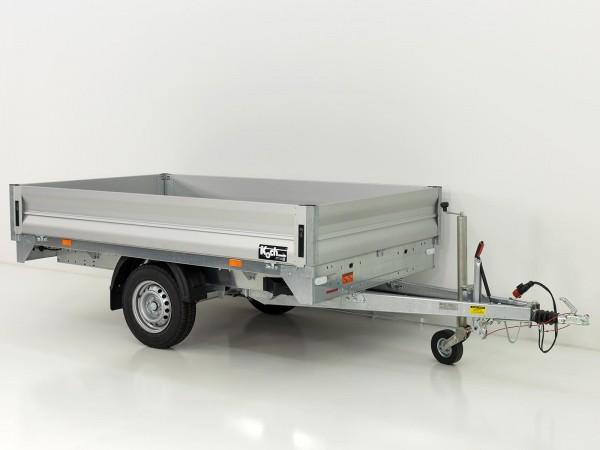 Hochlader 162x267cm 1,3t