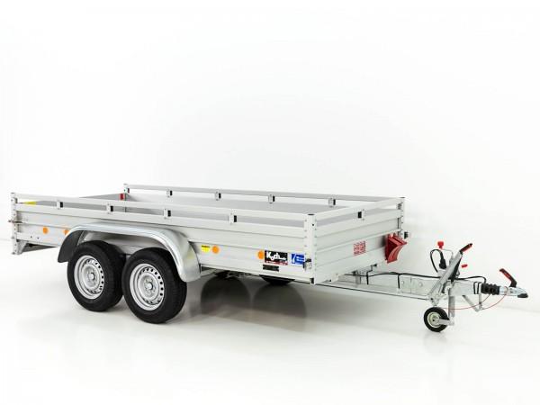 Koch-Anhänger 150x350cm 2600kg Typ 8.26