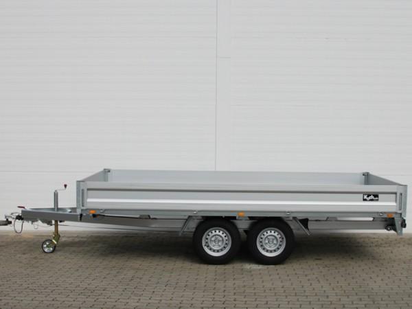 Hochlader UHL 175x426cm 2,6t 14Zoll