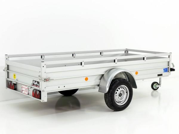 Koch-Anhänger 125x300cm 750kg|Typ U5|Koch