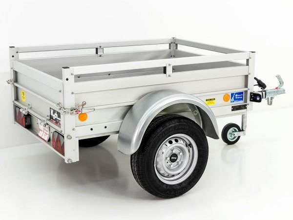 Koch-Anhänger 105x150cm 750kg|Typ U1|Koch