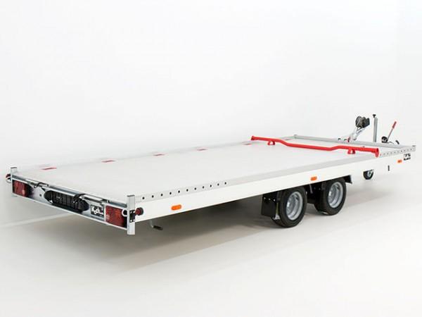 Autotrailer Jumbo 210x520cm 3,0t