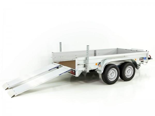 Koch-Anhänger 150x300cm 2600kg|Typ 7.26|Koch Bagger