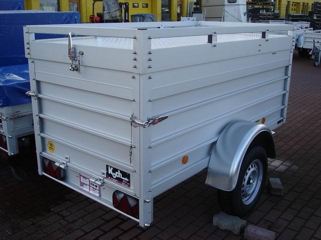 105x205cm 750kg deckel h he 80cm u2 kofferanh nger. Black Bedroom Furniture Sets. Home Design Ideas