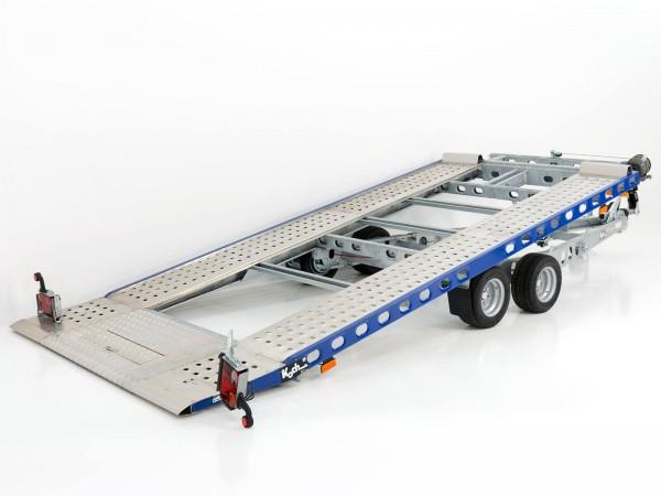 Autotrailer Sprint Master Alu 203x460cm 3,0t