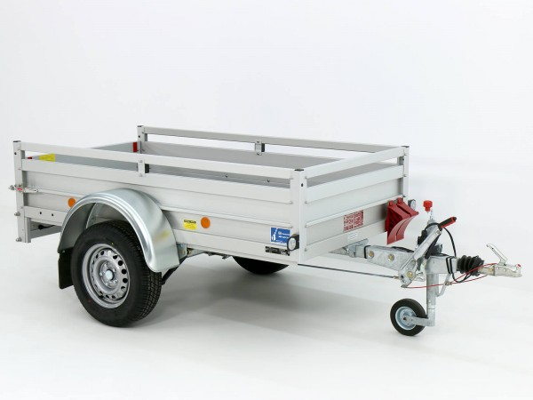 Koch-Anhänger 105x205cm 1000kg Typ B1000 2.10