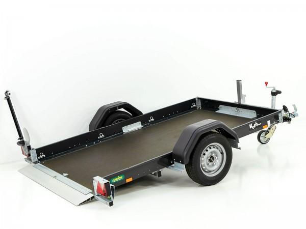 Absenkanhänger AS 826- 155x260cm 750kg|Unsinn